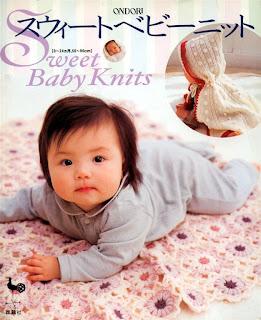 Ondori Baby Knits 2004