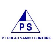 Logo PT Pulau Sambu Guntung