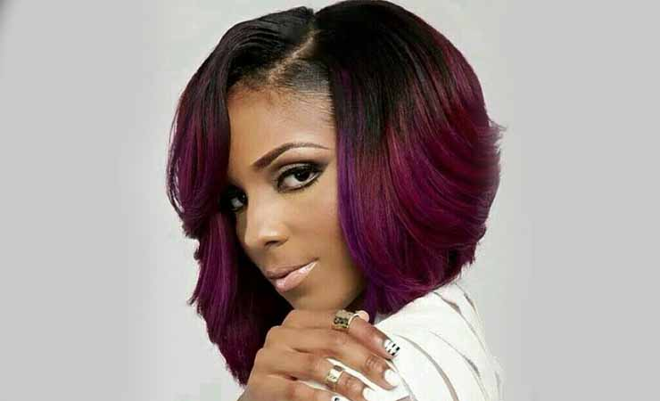 9 Best Black Hair Images On Pinterest Inspiration Of Short Natural Hairstyles 2016