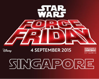 Starwars Force Friday