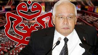 Ketua UMNO cawangan desak Najib sudah sedia dipecat
