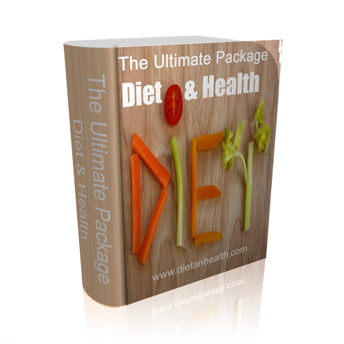 The Ultimate Package - Diet & Health