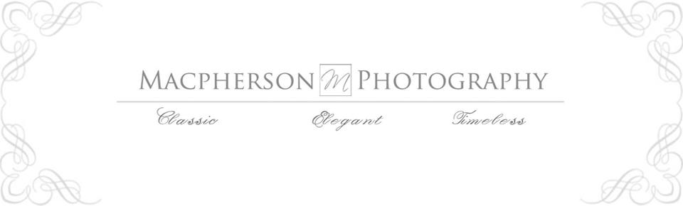 Macpherson Photography, Cape May and Ocean City NJ Wedding Photographer