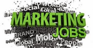 Career in Marketing in BDjobz.com