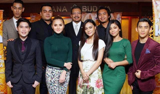 Penerbit Teater Projek Kahwin Mahu Ulangi Kejayaan