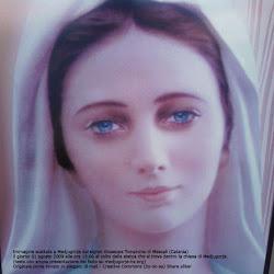 Messaggi della Madonna (Gospa in croato) da Medjugorje
