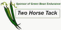 GREEN BEAN ENDURANCE SPONSORS