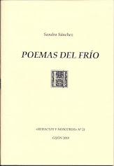 Poemas Del Frío. Sandra Sánchez