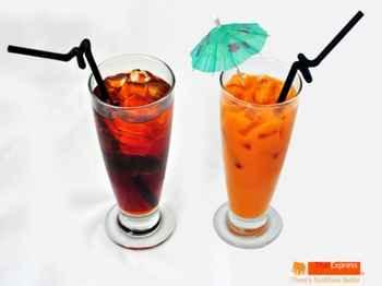 Trà sữa Thái Lan giữa lòng Hà Nội, trà sữa ngon, ẩm thực, nhà hàng ThaiExpress, món ngon thái, nha hang thai, am thuc thai lan, diem an uong ngon, thuc uong ngon