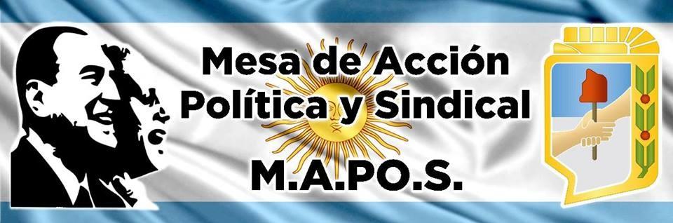 Mesa de Acción Política y Sindical