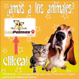 Yo apoyo a Refugio Las Palmas