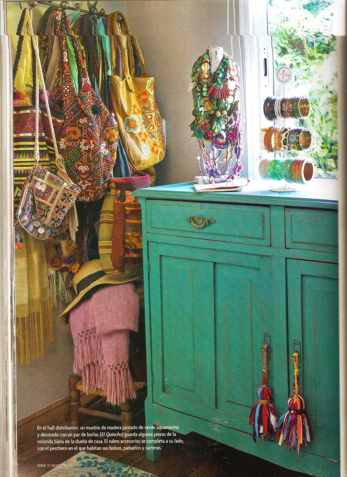 Love for deco yo amo la decoraci n mis notas en revista for Decoracion de interiores argentina