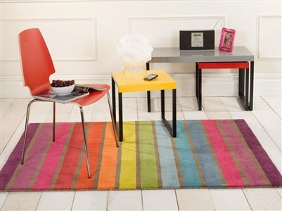 Candy Multi Rug