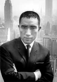 corruption culture yukio mishimas swaddling clothes Culture, literary analysis - social and cultural context of yukio mishima's swaddling clothes and evelyn sharp's the game that wasn't cricket.