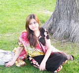 Hi, i am sundus from peshawar..can we friends?