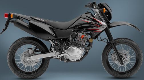 Honda CRF230M | Motorcycles and Ninja 250