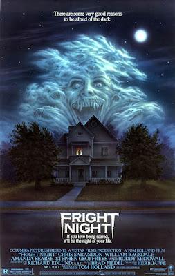 Fright Night J Geils Band