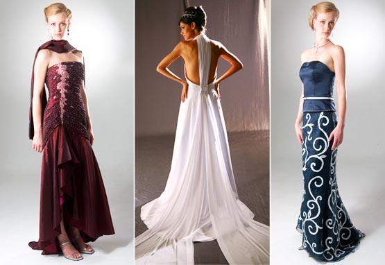 vestidos de festa de casamento. Vestidos para Festas 2011