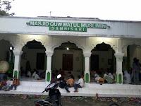 TPA Masjid Quwwatul Muslimin