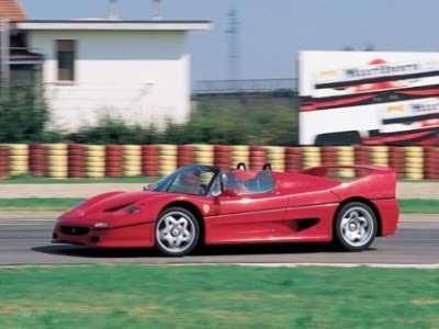 10 Mobil Ferrari Terjelek Sepanjang Masa [ www.Bacaan.ME ]