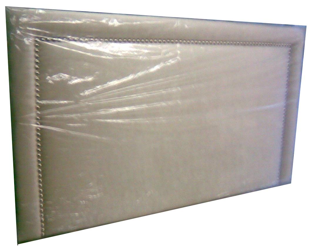 Tapicer a carrasco asturias cabecero tapizado a medida - Como tapizar un cabecero de cama ...