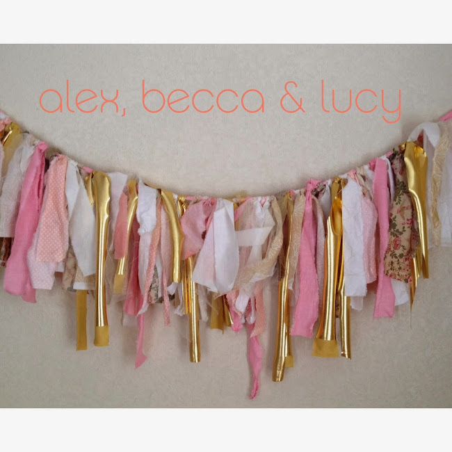 Alex & Becca Evans