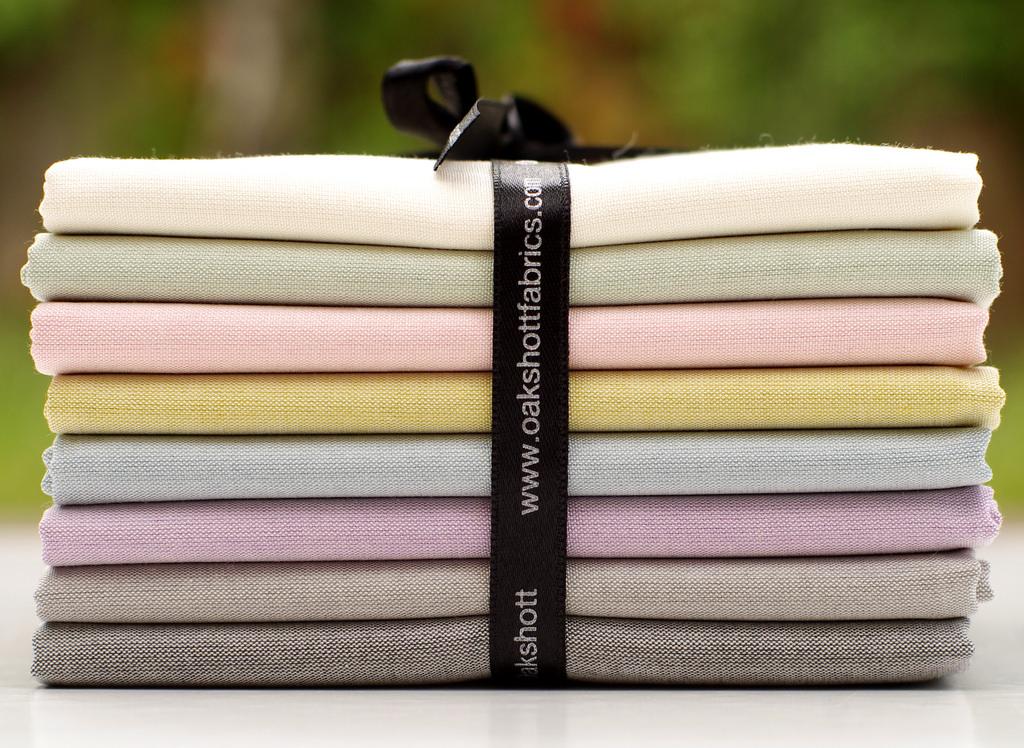 Oakshott Fabrics - Scandinavia Collection