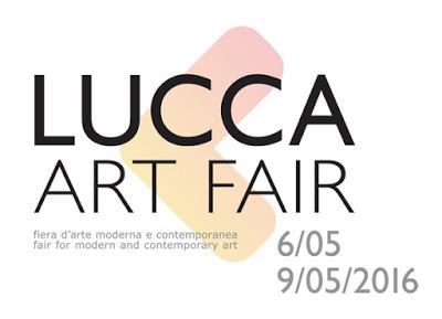 Casa d'Arte San Lorenzo a Lucca Art FAir