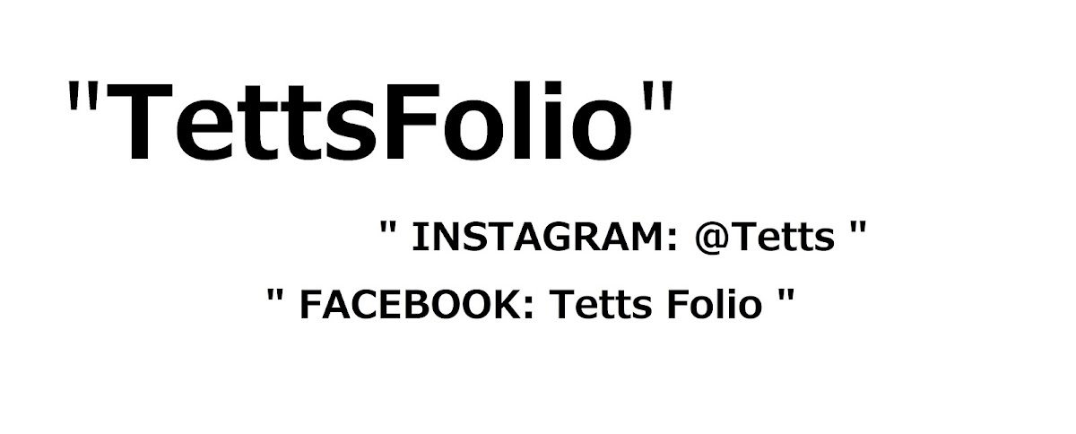 TETTS'FOLIO