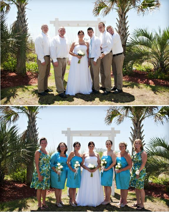 Charleston weddings blog, myrtle beach weddings blog, Hilton head weddings blog, lowcountry weddings blog, beach, Christi falls photography, Hilton myrtle beach