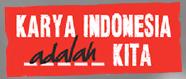 karya indonesia adalah kita