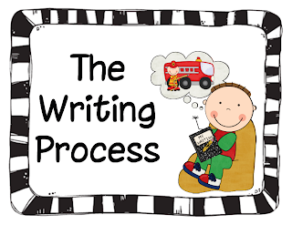 essay about my writing process
