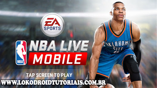 NBA LIVE Mobile Basquete APK
