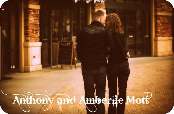 anthony and amberlie mott