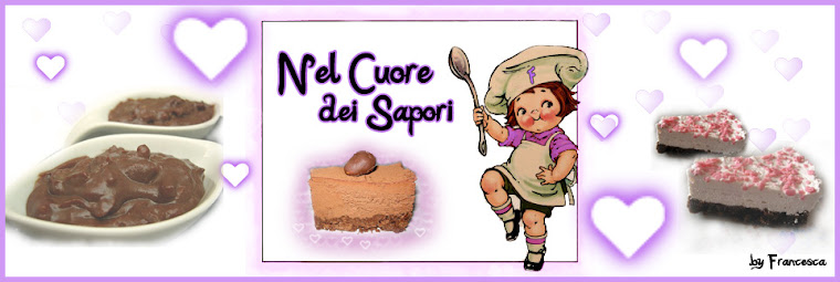 Nel cuore dei sapori