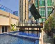 Hotel Murah di Mega Kuningan Jakarta - Best Western Mega Kuningan