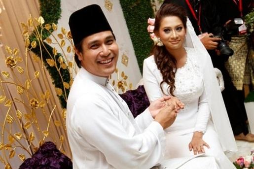 Gambar Pernikahan Zed Zaidi Kualiti Tinggi | High Quality