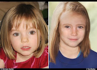 Missing British Child, Madeleine McCann