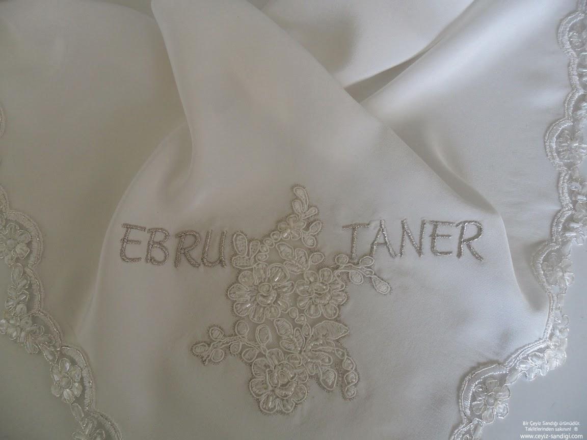 Ebru Taner Söz Mendil