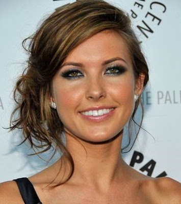 Hairstyle and Hairstyles: Current hairstyles for women 2012