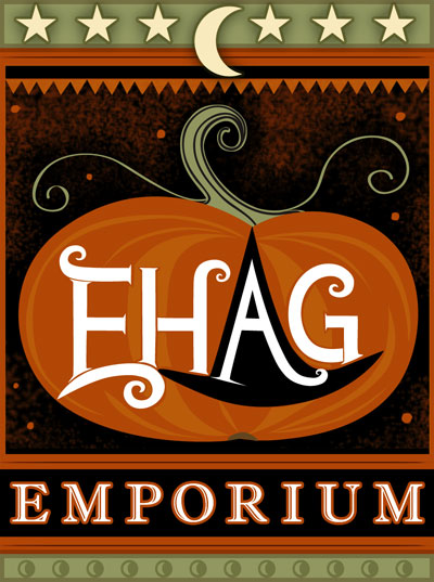 Eclectic Halloween Artists Guild