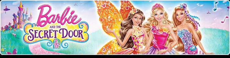 Barbie e o Portal Secreto - Entre nessa aventura mágica!