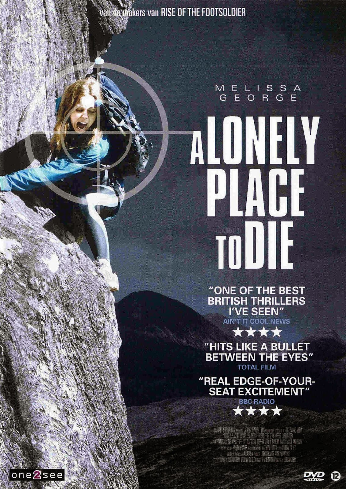 A Lonely Place to Die ฝ่านรกหุบเขาทมิฬ HD master พากย์ไทย