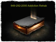 Bible comforts addiction recovery