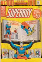 Superboy, 100 page Super Spectacular