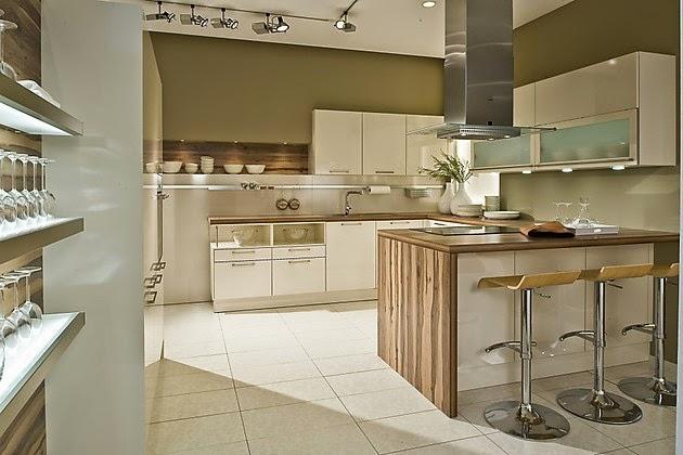 10 cocinas peque as en forma de u colores en casa