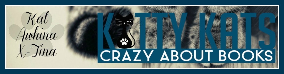 ★  Kitty Kats Crazy About Books ★