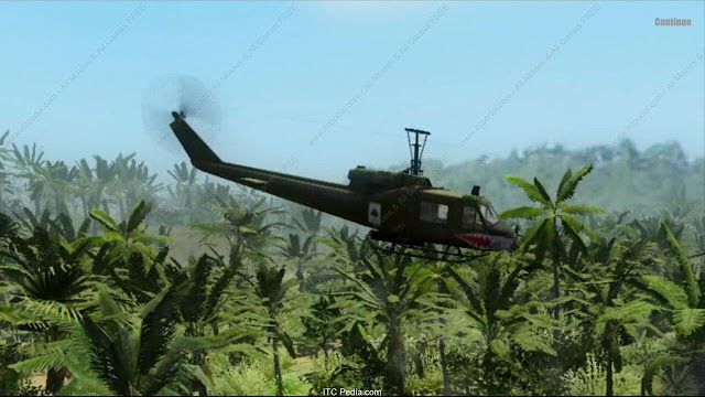 Men of War Vietnam Special Edition for pc