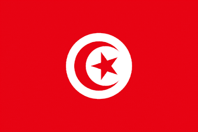 Download Tunisia Flag Free