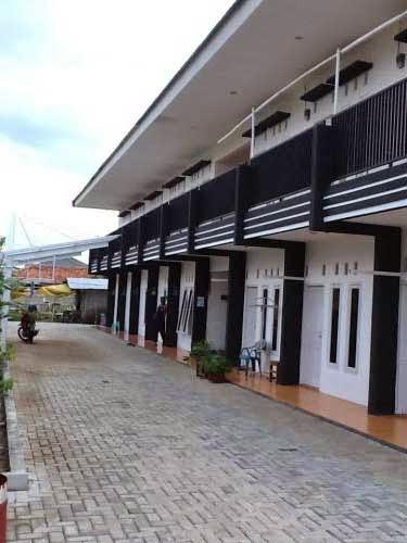 Tempat Kost Wanita Di Jalan Cemara Pamulang Tangerang